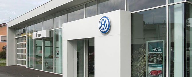HERZlich Willkommen beim Autohaus Fink - Ihr idealer Partner für Volkswagen, Skoda und Audi! WIR sind Ihr neuer SKODA Vertragspartner für die gesamte Südoststeiermark. Besuchen Sie uns!
